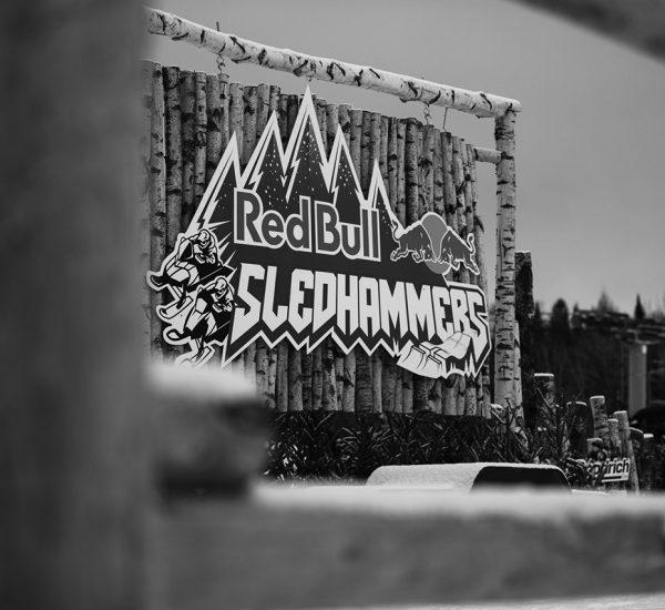 RedBull Sledhammers 2019
