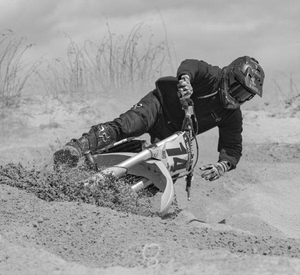 Motocross mai 2020 Pit de sable